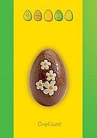 Wielkanocne Czekoladki