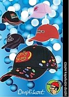 Czapki, kapelusze, daszki