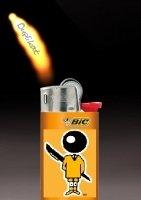 Zapalniczki BIC