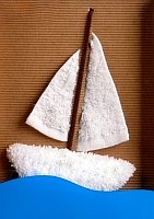 Ręczniki dla żeglarzy